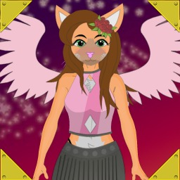 cat girl maker 2012
