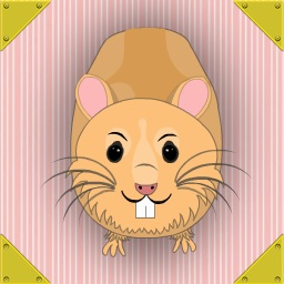 dress up hamster maker