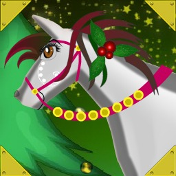 Pony Creator Christmas Edition