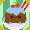 Ice Cream Dress up Game