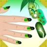 jungle fingernails
